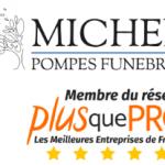 Michel pompes funèbres