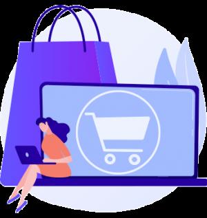 Boutique e-commerce pour pompes funèbres